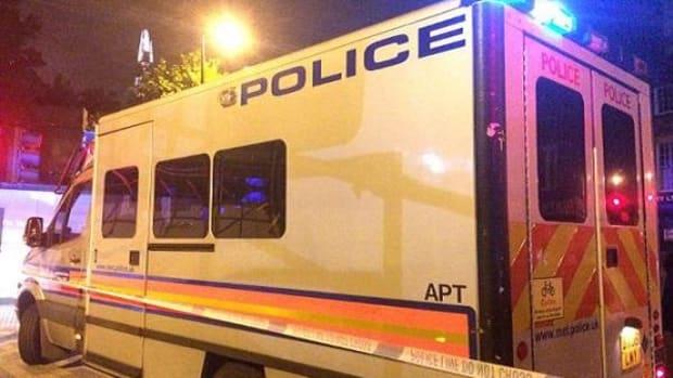 Markets Take London Terrorist Attack in Their Stride