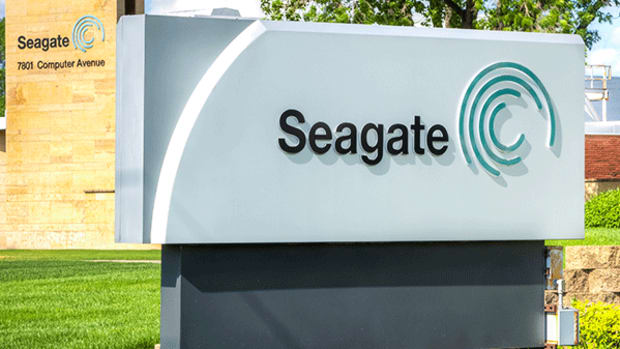 Seagate Makes Additional Cost Cutting Measures
