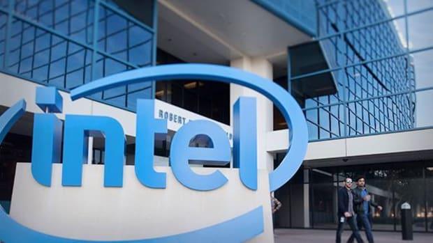 Intel -- $1.19 billion