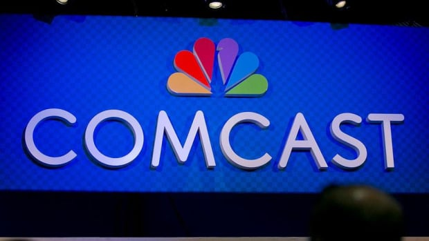 Watch: Jim Cramer Previews Comcast's Earnings