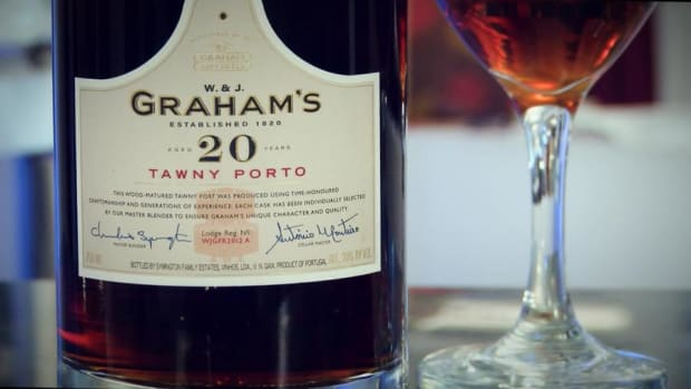 What Is Port Wine? And Why You Should be Adding it to Your Holiday Menu