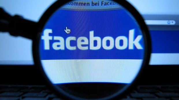 Jim Cramer on Why Facebook's Earnings Are So Impressive