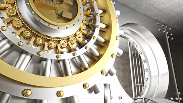 Fort Knox Has a Mind-Blowing Amount of Gold Currently Hidden In Its Vaults