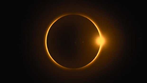 Solar Eclipse May Break the Internet as Millions Share and Tweet