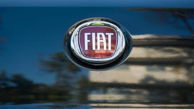 Fiat Chrysler Beats Earnings Estimates on Top Line, Misses on Bottom
