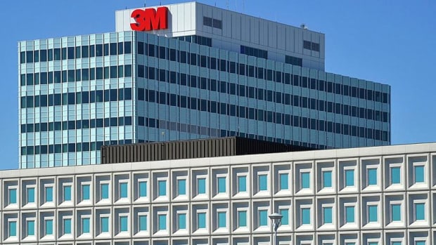 3M Delivered a 'Beautiful' Quarter, Jim Cramer Says