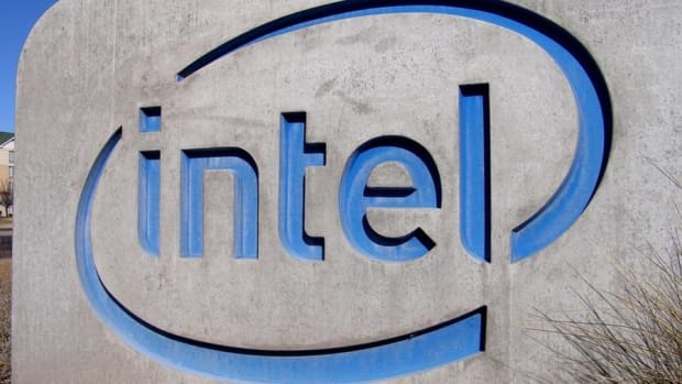 Intel Fourth Quarter Beats on Top and Bottom Lines
