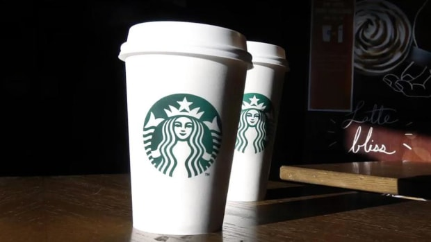 Cramer: Buy Starbucks If It Pulls Back to $59