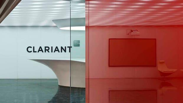 Clariant Q3 Sales Rise Amid Pressure From Activist Investors