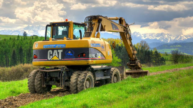 Here's How Much Goldman Sachs Thinks Caterpillar Is Worth