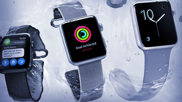 New Apple Watch Reportedly to Switch to Glass Film Screen