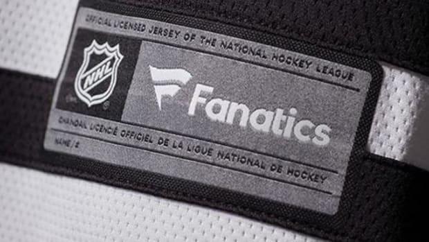 SoftBank's Vision Fund Closing $1 Billion Investment in Online Sports Retailer Fanatics
