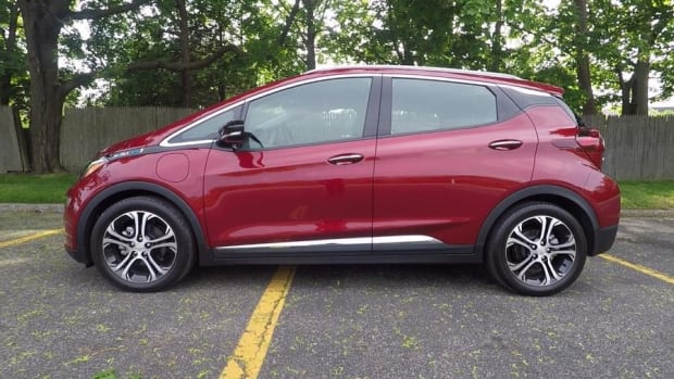 GM's All-Electric Chevy Bolt Wasn't Really Our Thing, But It May Be Your Thing