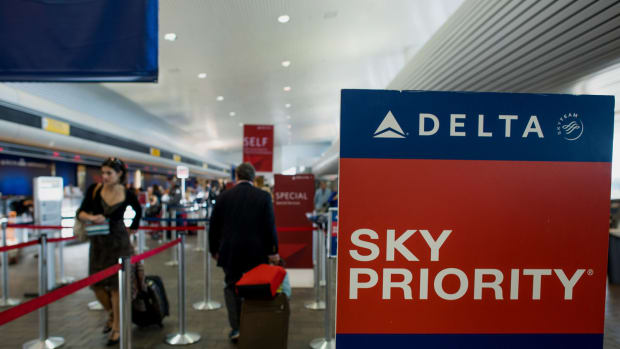 Delta Likes to Cite Its Revenue Premium - United's Kirby Says 'I Hate that Metric'