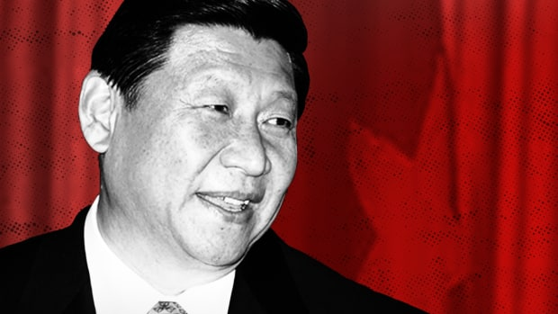 Does Alibaba Singles' Day Show China Has Lost Its Way? Xi Jinping Has an Answer