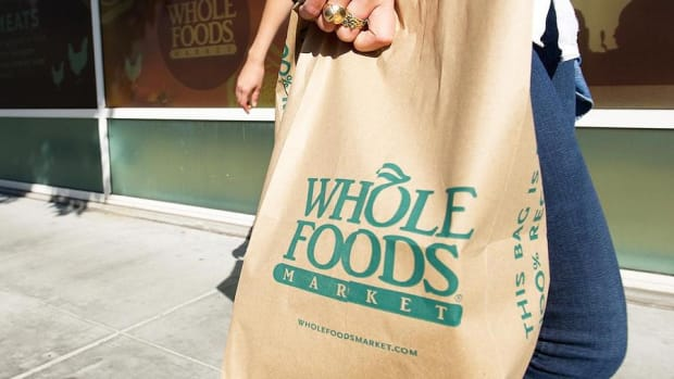5 Things to Know About Whole Foods