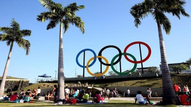5 Abandoned Olympic Stadiums