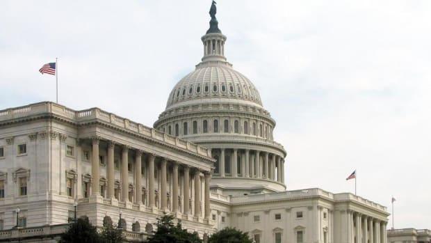 Senate Passes Budget, Ericsson Soars, Skechers Kills It Overseas
