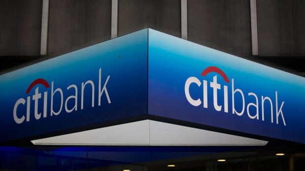 Citigroup Posts Better-Than-Expected Profits, Returns Capital to Shareholders