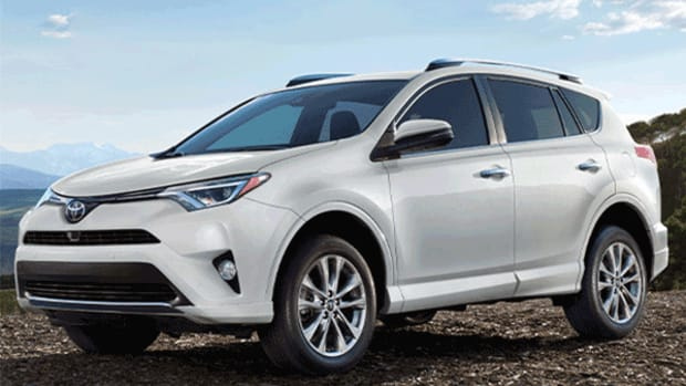 Toyota to Add 400 Jobs at Indiana Highlander SUV Plant With $600 Million Investment