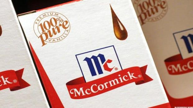 McCormick Snaps Up Reckitt Benckiser's Food Division in a Billion Dollar Deal