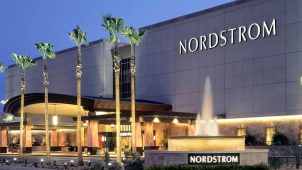 Nordstrom Reports Q1 Earnings