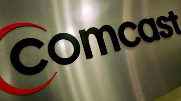 Video: Jim Cramer Reacts to Comcast's Latest Quarter