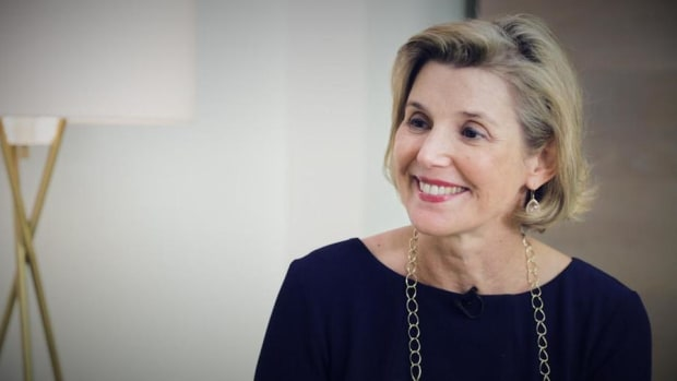 Sallie Krawcheck Wants More Women To Quit the Inertia And Invest