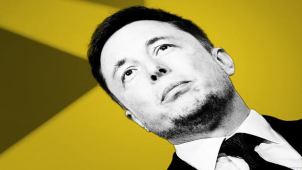Is Elon Musk the White Knight Riding in to Save Puerto Rico?