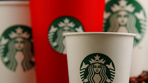 Starbucks, Lady Gaga Team Up to Offer 'Cups of Kindness'