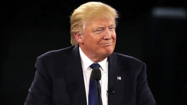 Investment Bankers Rejoice! Trump Won't Put the Kibosh on Megadeals -- Analyst