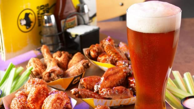 Buffalo Wild Wings Just Had One of the Most Brutal Earnings Releases Ever