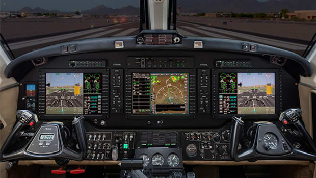 Honeywell to Crater After United Technologies' Big Rockwell Collins Deal?