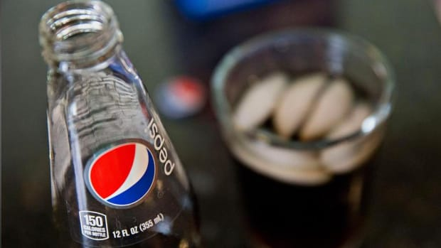 PepsiCo Gets an Overweight Rating at JPMorgan