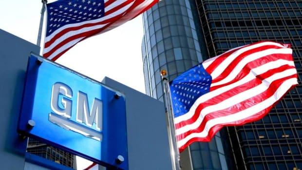 General Motors Crushes Earnings Estimates; CEO Is Advising Donald Trump