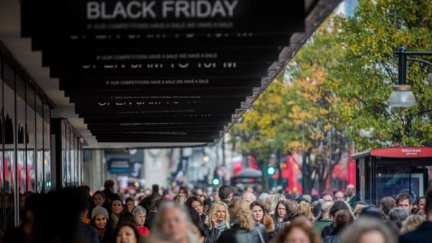 Black Friday Already Started: Here's How to Take Advantage of the Best Deals