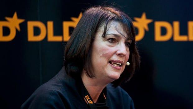 ITV Poaches easyJet's Carolyn McCall to Lead U.K. Broadcaster