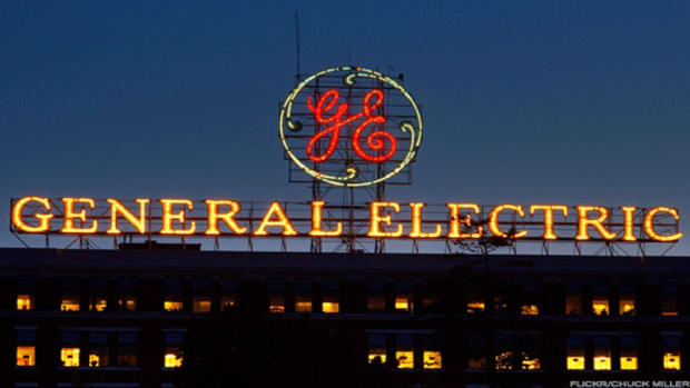Jeffrey Immelt Is Stepping Down as CEO of General Electric