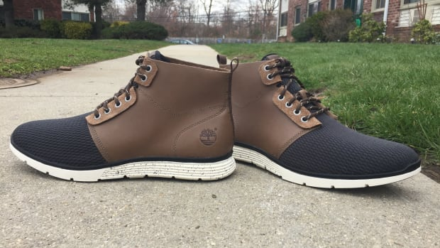 Timberland Probably Just Reinvented Boots -- Here's a First Look