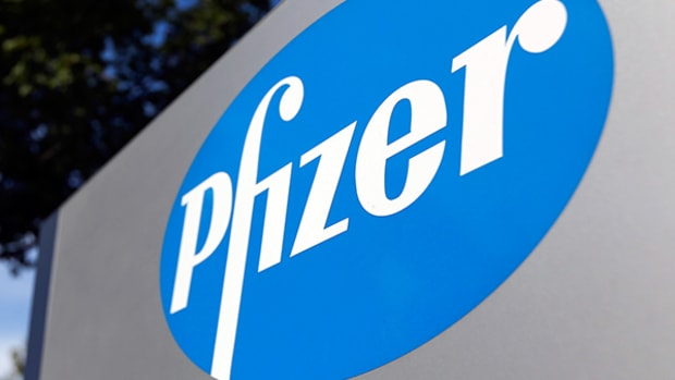 Pfizer Announces Positive Late Stage Trial of Cancer Treatment
