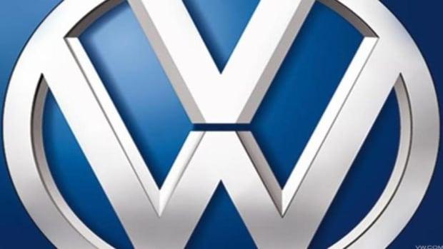Volkswagen Stock Gains Despite Continued Emission Scandal Frenzy