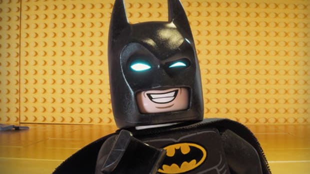 'Lego Batman Movie' Proves 'More Powerful' on Presidents Day Weekend