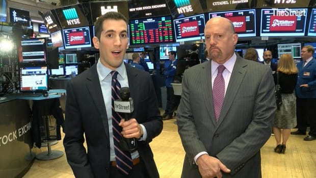 Jim Cramer on Discovery, Scripps, Dow Chemical, Sprint, Snap, Ulta Beauty and Costco