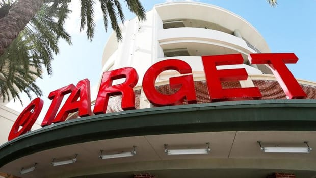 Target Shares Sink After Reporting Dismal Fourth-Quarter Earnings