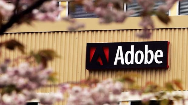 Adobe Systems Stock Rise After Credit Suisse Upgrade
