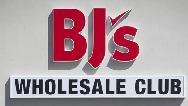 BJ Wholesale May Be For Sale, Peaks Amazon's Interest