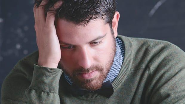 Sage Therapeutics Lifts Investor Spirits With Sliver of Depression Drug Data