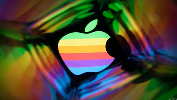 Why Apple Could Gain Another 12%