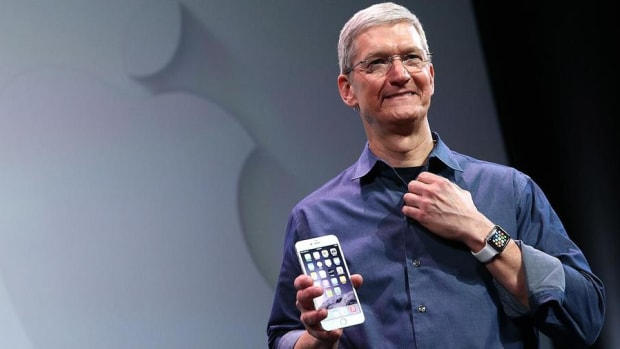 How Tim Cook Changed Apple