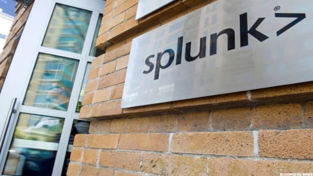 As Splunk Lowers Guidance, Jim Cramer Looks at Alternatives